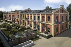Denkmalimmobilien: Gefragter Klassiker