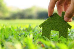 Klimaschutz: Milliardenkosten durch energetische Sanierungen