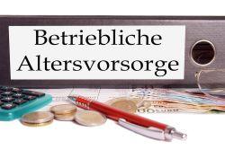 Betriebsrente: Merkel bremst mögliche Entlastung aus
