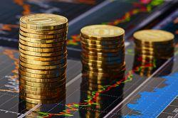 Nur Aktien- und Rentenfonds gewinnen neue Gelder