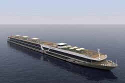 PCE macht Kasse mit Flusskreuzfahrtschiff