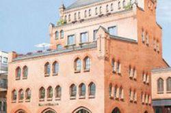Profi Partner entwickelt Berliner Kesselhaus-Quartier