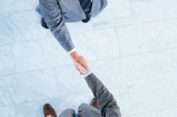 Studie: Mit Bodenständigkeit beim Kunden punkten