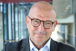 Gothaer: Rüdt wird Leiter Konzernrecht und Chief Compliance Officer