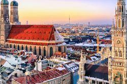 Wertpapierhandel: Bayern liegen im Süden vorn