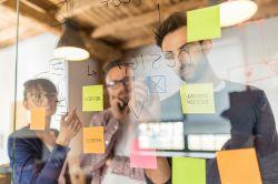 Intrapreneur: Reizen Aktien Mitarbeiter zu mehr Unternehmertum an?