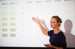 Vier Tipps, wie Vorträge bei der Kundengewinnung helfen