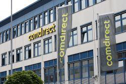 Comdirect ist Nutznießer der Börsenturbulenzen