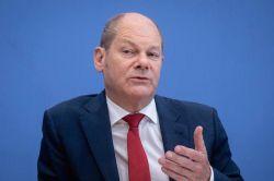 Rentenniveau: Auch Grüne kritisieren Scholz' Vorstoß