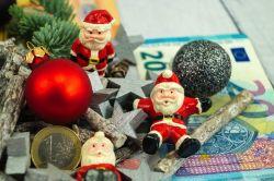 Verbrauchertipps zum Weihnachtsgeld