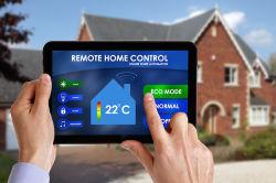 Erste Fachkraft für Smart Buildings