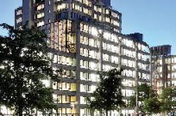 Hesse Newman investiert in Frankfurter Zentrale der Deutschen Bahn