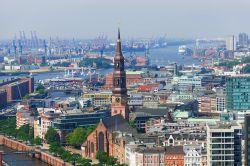 Gewerbeflächen in Hamburg knapp, aber kein Mangel