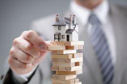 Baufinanzierung: Deutsche werden risikofreudiger