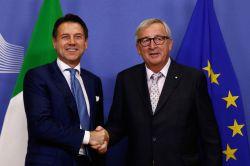 Italien droht kein Strafverfahren