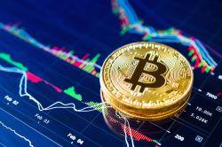 Ruhe vor dem Sturm an den Bitcoin-Märkten?