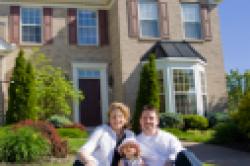 Eigenheimkäufer entscheiden unabhängig von Finanzkrise