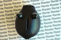 """Riester-Rente: """"Die Idee ist nicht aufgegangen"""""""