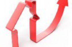 HPX-Hauspreisindex: Wohnungspreise gestiegen