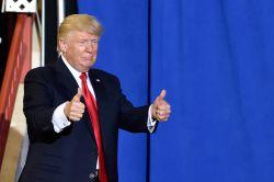 Trump: Noch 18 Monate bis zur Wahl und die Chancen steigen