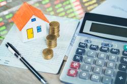 Bau-Boom treibt Kreditgeschäft auf Rekordniveau