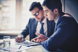 """Gewerbeversicherung: """"Trend zu mehr Online-Abschlüssen"""""""