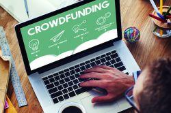 """Crowdinvesting: """"Digitale Investments weiterentwickeln"""""""