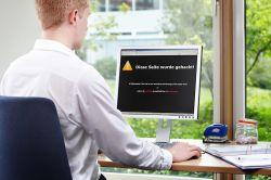 Axa mit neuer Cyber-Versicherung