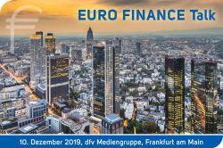 Der EURO FINANCE Talk 2020