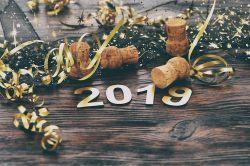 Top Zehn der Neujahrsvorsätze