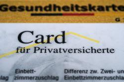 Bürgerversicherung: GKV-Versicherte würden 145 Euro sparen