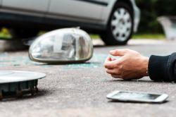 Zahl der Verkehrstoten auf Tiefstand