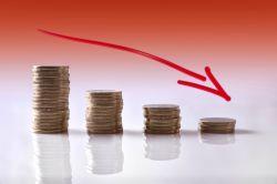 Verzinsung von Lebens- und Rentenversicherungen bleibt auf Talfahrt
