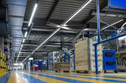 Deutsche Lichtmiete begibt EnergieEffizienz Anleihe 2025