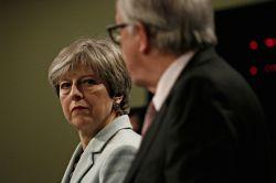 Brexit: Deutsche Börse rüstet sich für Ernstfall