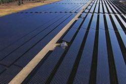 Voigt & Collegen managt Solarparks für Versicherer
