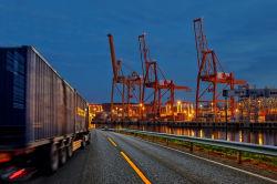 Firmen fürchten in Krise um Absicherung internationaler Geschäfte
