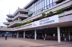 Pools & Finance 2016: 1.200 Teilnehmer in Hamburg