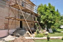 Wie sich klimafreundlich Sanieren und Bauen lässt