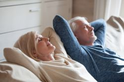 Altersvorsorge: Generation 50plus zu sorglos?