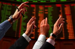 Geldanlage: Deutsche scheuen Risiko