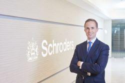 Schroders ernennt Leiter für Vertrieb in Zentral- und Osteuropa