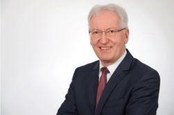 IVFP: Reinhard Kunz wird Mitglied im Beirat