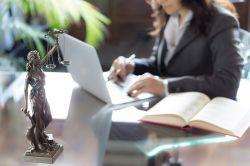 Rechtsschutz: Legal-Techs sind berechenbares Risiko