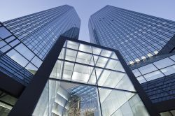 Deutsche Bank: Chinesen werden größter Aktionär