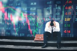 Anlageberater haben in 2018 nicht vor Verlusten geschützt
