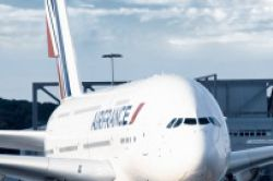 Dr. Peters: Zweiter Airbus A380 für Air France