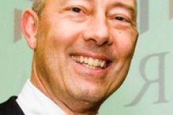 Four-Gates-Chef Horsthemke gibt Vorstandsamt ab