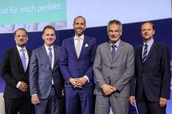 IVD begrüßt Forderung der Bundeskanzlerin nach mehr Wohnungsneubau