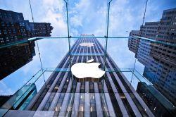 Banken: Mehr Angst vor Apple, Google und Paypal als vor Facebook